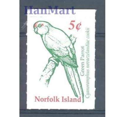 Norfolk 2001 Mi 741 Czyste **