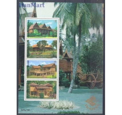 Tajlandia 1997 Mi bl 102 Czyste **