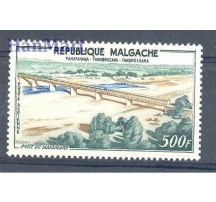 Znaczek Madagaskar 1960 Mi 460 Czyste **