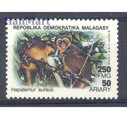 Madagaskar 1989 Mi 1220 Czyste **