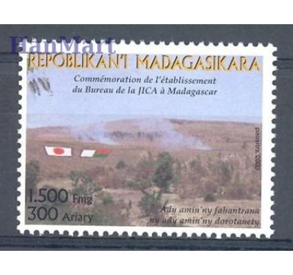 Madagaskar 2003 Mi 2604 Czyste **