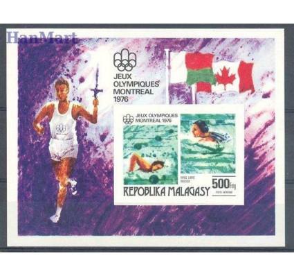 Madagaskar 1976 Czyste **