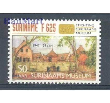 Znaczek Surinam 1997 Mi 1602 Czyste **