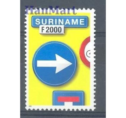 Surinam 2000 Mi 1721 Czyste **