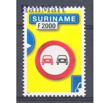 Znaczek Surinam 2000 Mi 1739 Czyste **