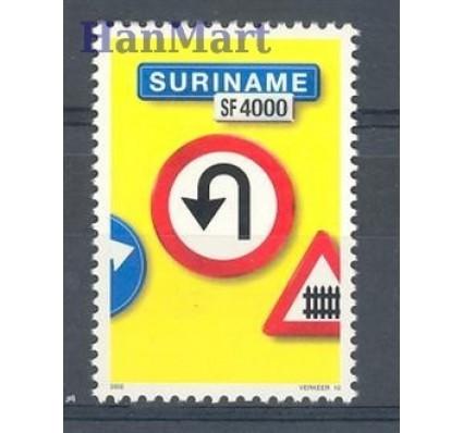 Surinam 2002 Mi 1818 Czyste **