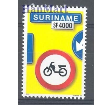 Znaczek Surinam 2003 Mi 1865 Czyste **