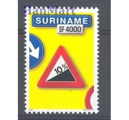 Surinam 2003 Mi 1883 Czyste **