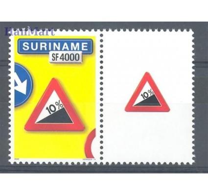 Surinam 2003 Mi zf 1883 Czyste **