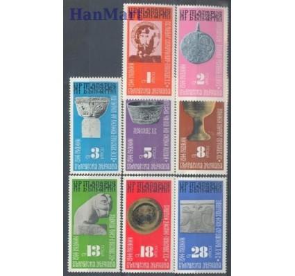Bułgaria 1974 Mi 2392-2399 Czyste **