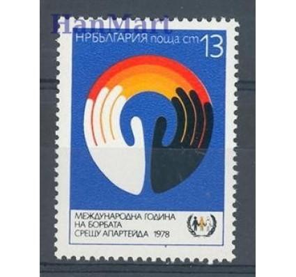 Bułgaria 1978 Mi 2715 Czyste **