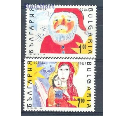 Bułgaria 1992 Mi 4018-4019 Czyste **