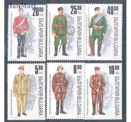 Bułgaria 1996 Mi 4216-4221 Czyste **