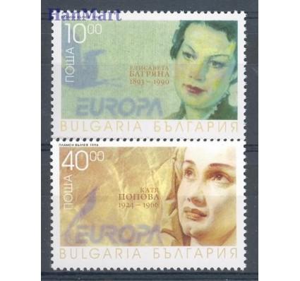 Bułgaria 1996 Mi 4223-4224 Czyste **