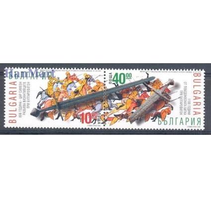 Bułgaria 1996 Mi 4256-4257 Czyste **