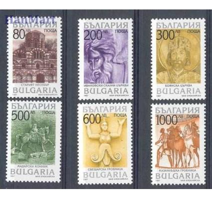 Bułgaria 1997 Mi 4278-4283 Czyste **