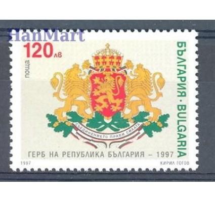 Bułgaria 1997 Mi 4319 Czyste **