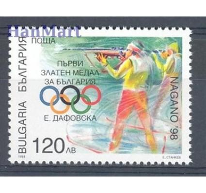 Znaczek Bułgaria 1998 Mi 4334 Czyste **