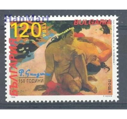 Znaczek Bułgaria 1998 Mi 4341 Czyste **