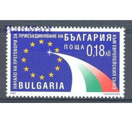 Bułgaria 2000 Mi 4448 Czyste **