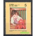 Kuba 1984 Mi 2867 Czyste **