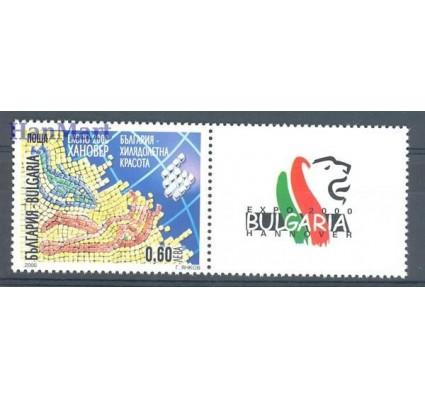 Bułgaria 2000 Mi zf 4466 Czyste **