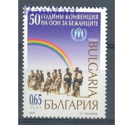Bułgaria 2001 Mi 4522 Czyste **