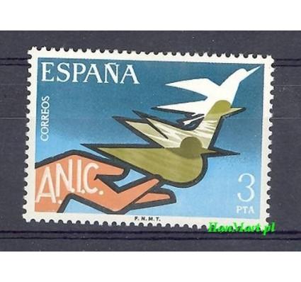 Znaczek Hiszpania 1976 Mi 2271 Czyste **