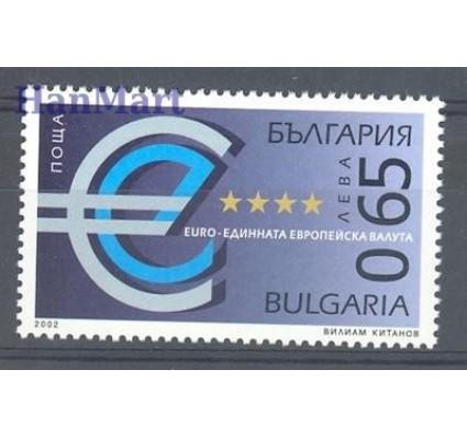 Bułgaria 2002 Mi 4543 Czyste **