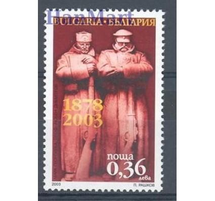 Bułgaria 2003 Mi 4591 Czyste **