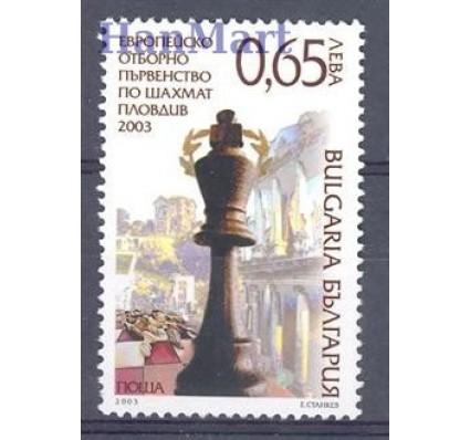 Bułgaria 2003 Mi 4613 Czyste **