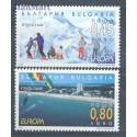 Bułgaria 2004 Mi 4649-4650 Czyste **