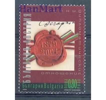 Bułgaria 2004 Mi 4656 Czyste **