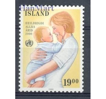 Islandia 1988 Mi 694 Czyste **