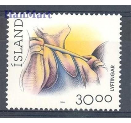 Znaczek Islandia 1994 Mi 799 Czyste **