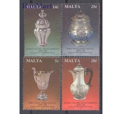 Znaczek Malta 1994 Mi 945-948 Czyste **
