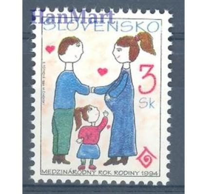 Słowacja 1994 Mi 188 Czyste **