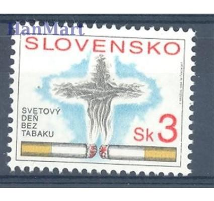 Znaczek Słowacja 1994 Mi 192 Czyste **