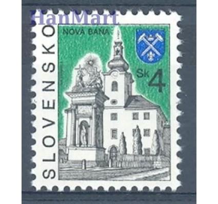 Słowacja 1995 Mi 231 Czyste **
