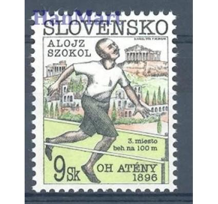 Słowacja 1995 Mi 245 Czyste **