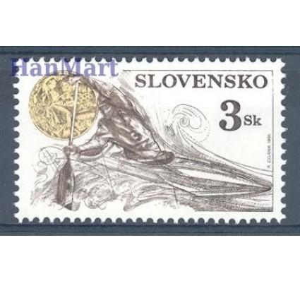 Znaczek Słowacja 1996 Mi 269 Czyste **