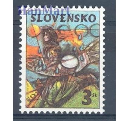 Znaczek Słowacja 1997 Mi 274 Czyste **