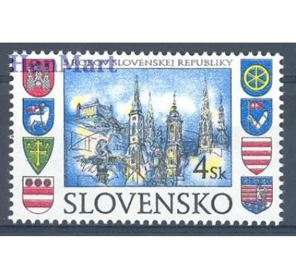 Znaczek Słowacja 1998 Mi 300 Czyste **