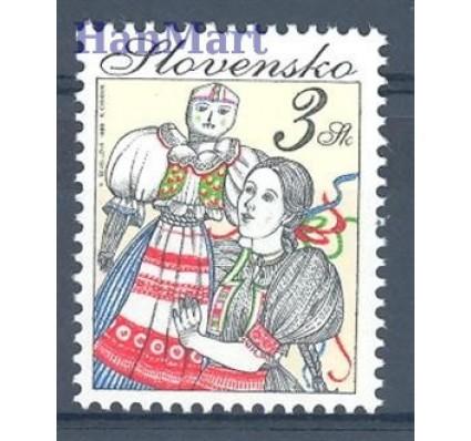Znaczek Słowacja 1998 Mi 305 Czyste **