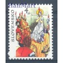 Słowacja 1998 Mi 310 Czyste **