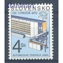 Słowacja 1999 Mi 336 Czyste **