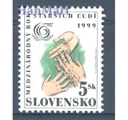Słowacja 1999 Mi 342 Czyste **
