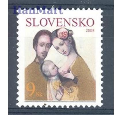 Słowacja 2005 Mi 506 Czyste **