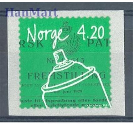 Norwegia 2000 Mi 1354 Czyste **