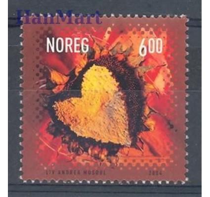 Norwegia 2004 Mi 1496 Czyste **